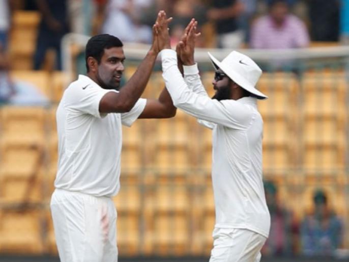 India vs South Africa: Ravichandran Ashwin says he wasn't frustrated by Proteas' late resistance | IND vs SA: रविचंद्रन अश्विन बोले, हताश नहीं था, दोबारा गेंदबाजी करने से खुश हूं