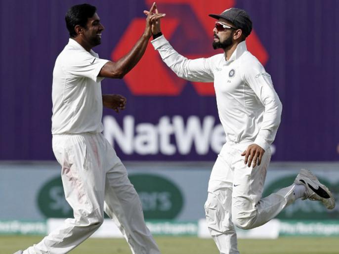 India vs England: Ravichandran Ashwin joins Kapil Dev, Kumble, Harbhajan in elite all-rounders list | Ind vs ENG: अश्विन ने लॉर्ड्स टेस्ट में किया कमाल, 3000 रन और 500 विकेट के डबल के साथ बनाया नया रिकॉर्ड