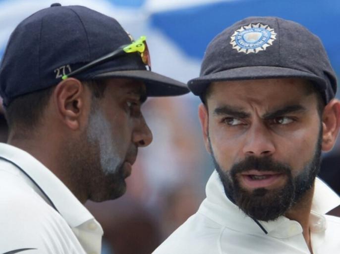 India vs West Indies: Sunil Gavaskar slams Ashwin Exclusion From Antigua Test | IND vs WI: अश्विन को पहले टेस्ट में नहीं खिलाए जाने पर भड़के गावस्कर, कहा, 'हैरान करने वाला फैसला'