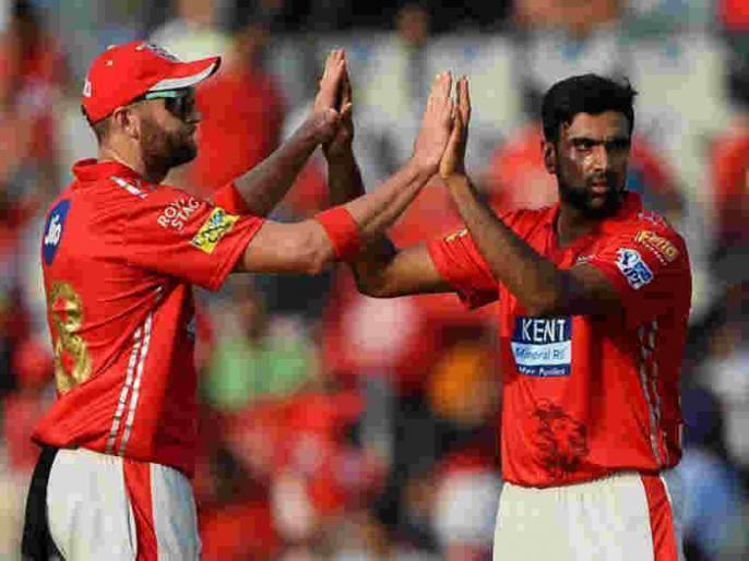 David Miller praises Kings XI Punjab captain R Ashwin for his all-round skills   डेविड मिलर ने की जमकर तारीफ, कहा- ऑलराउंडर के रूप में अश्विन काफी महत्वपूर्ण