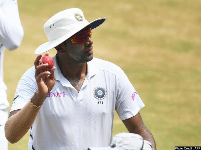 Ind vs Ban, 1st Test: Ravichandran Ashwin break Anil Kumble and Harbhajan Singh to reach fastest 250 Test wickets at home | Ind vs Ban, 1st Test: अश्विन ने टेस्ट क्रिकेट में रचा इतिहास, तोड़ डाला अनिल कुंबले और हरभजन सिंह का यह रिकॉर्ड