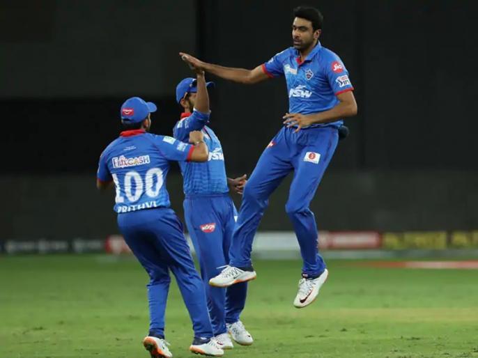 IPL 2021 Chennai vs Delhi shikhar dhawan catch moen ali out after hiting two sixes   IPL 2021: आर अश्विन के ओवर में जड़े लगातार दो छक्के, फिर गेंदबाज ने किया कुछ ऐसा कि मोईन अली को लौटना पड़ा पवेलियन