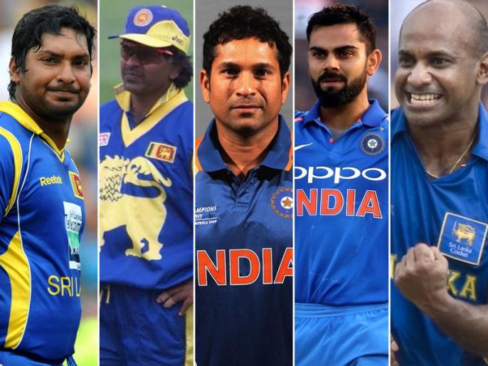 top five scorer in asia cup history | एशिया कप इतिहास में ये हैं 5 सबसे ज्यादा रन बनाने वाले बल्लेबाज