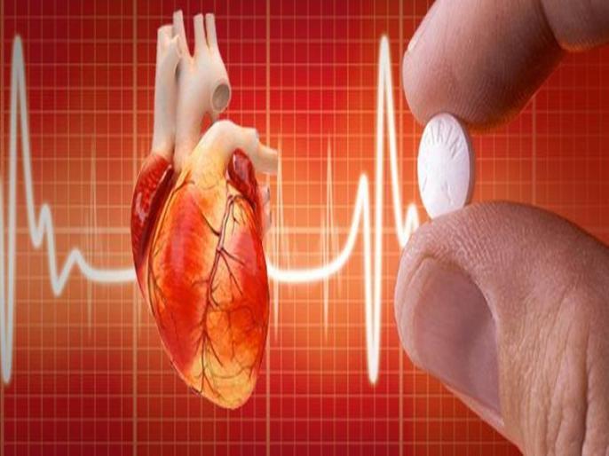 Daily low-dose aspirin doesn't reduce heart-attack risk in healthy people | एस्प्रिन से नहीं कम होता हार्ट अटैक का खतरा, ये भी हैं 4 बड़े नुकसान