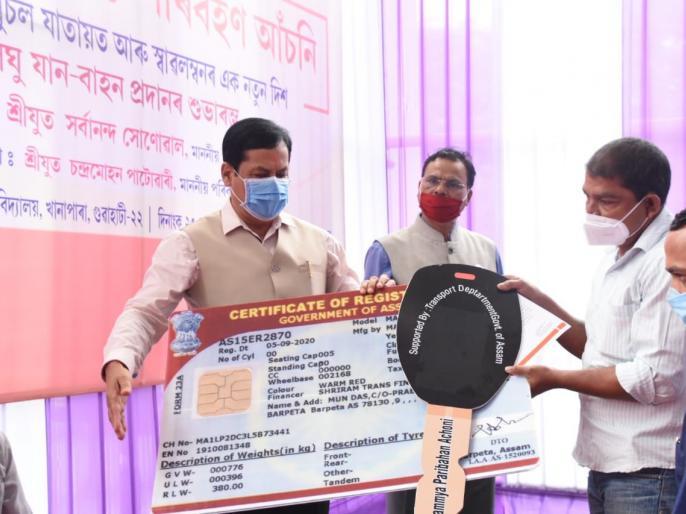 African swine fever spreading in Assam with Corona, CM Sonowal orders to kill 12,000 pigs   कोरोना के साथअसम में फैल रहा अफ्रीकी स्वाइन बुखार, सीएम सोनोवाल ने दिया 12,000 सुअरों को मारने का आदेश