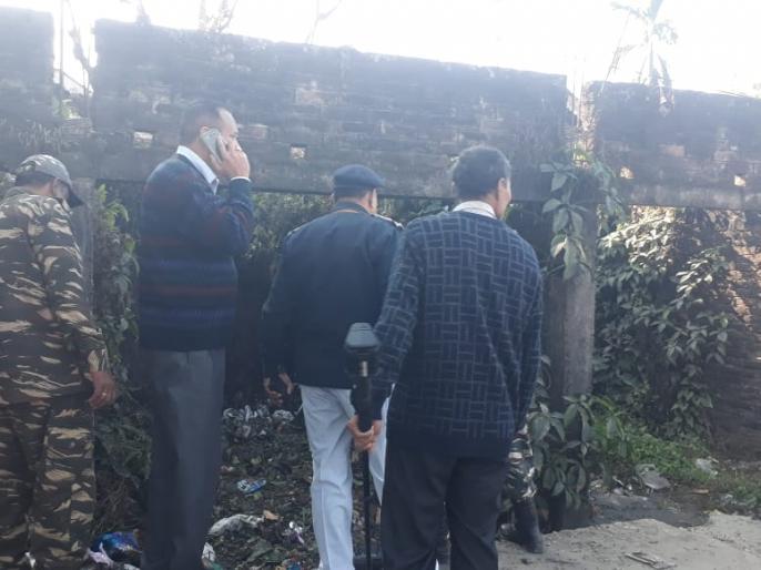 grenade blasts in Dibrugarh and Charadeo in Assam on Republic Day   Breaking News: गणतंत्र दिवस पर असम के डिब्रूगढ़ और चराइदेओ में तीन ग्रेनेड विस्फोट