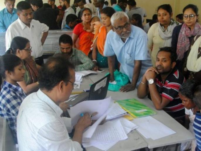 Civil register mess affects Bengal | शशिधर खान का ब्लॉग: नागरिक रजिस्टर झमेले का बंगाल पर असर
