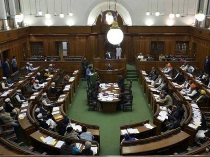Madhya Pradesh: The House will also take place on the leave day | मध्यप्रदेश : छुट्टी वाले दिन भी चलेगा सदन, होगी कार्रवाई