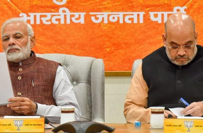 Lok Sabha Elections 2019 news today 16th March in hindi, Chunav Breaking News, Top Headlines, News Updates 16032019 | Lok Sabha Elections 2019: बीजेपी केंद्रीय चुनाव समिति की अगली बैठक 18 मार्च को हो सकती है