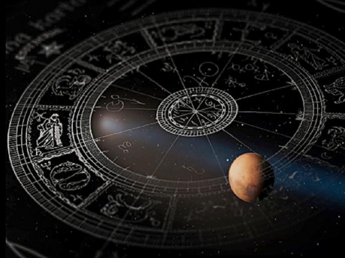 Changes in Grah and nakshatra will cause damage Mars took form of Yam know what will be the effect on you | ग्रह और नक्षत्र परिवर्तन से होगा नुकसान,मंगल ने लिया यम का रूप,जानें आप पर क्या पड़ेगा प्रभाव
