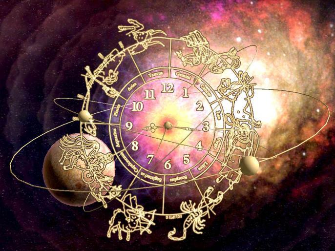 03 June rashifal aaj ka rashifal todays horoscope in hindi aaj ka horoscope today astrology in hindi | 03 जून राशिफल: आज किसकी किस्मत का चमकेगा सितारा, किसका भाग्य देगा उसका साथ-पढ़े अपना राशिफल