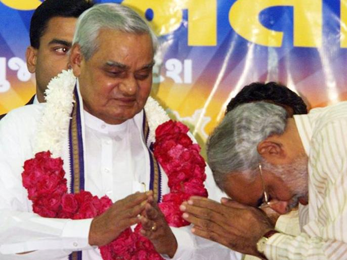 PM Modi's big announcement after Atal Bihari Vajpayee death on Atal Pension Yojana | अटल बिहारी के निधन पर मोदी सरकार बड़ा फैसला, अटल पेंशन योजना में हर महीने ₹ 5000 मिलने की गारंटी