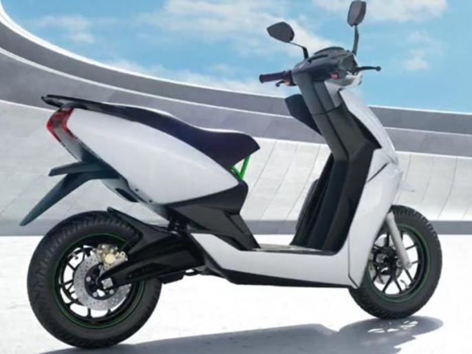 Scooter Ather Energy S340, India's first electric scooter, know price and specification | बिना पेट्रोल के 75km तक चलेगा यह स्कूटर, जानें क्या है कीमत और खासियत