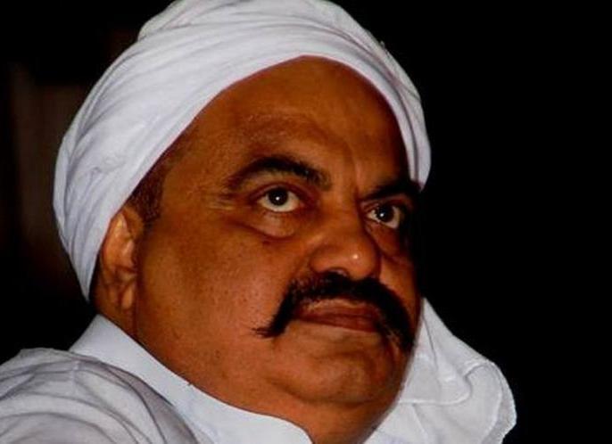 CBI registers case against former Uttar Pradesh MP Ateeq Ahmed & 17 others on allegations of kidnapping and assaulting real estate dealer | उत्तर प्रदेश के बाहुबली नेता और पूर्व सांसद अतीक अहमद पर CBI ने दर्ज किया केस