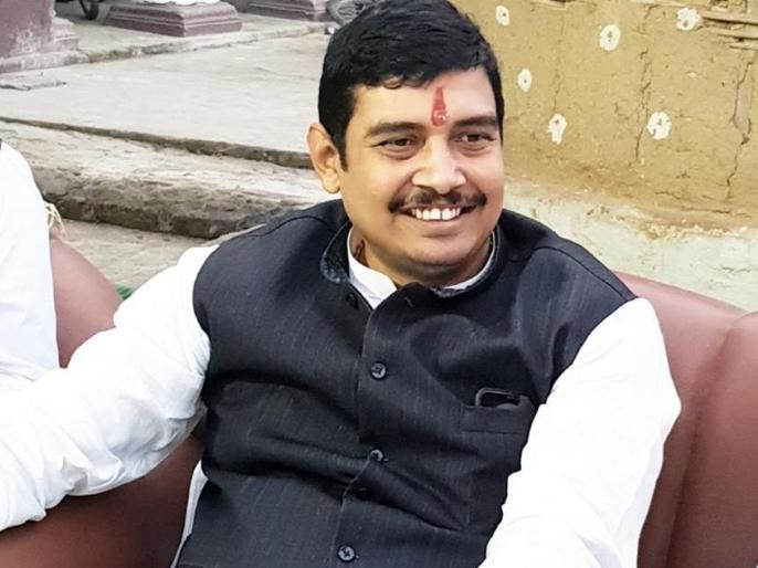 Rape accused Atul Rai will come to Delhi to take oath as MP, High Court gives parole for two days | बलात्कार के आरोपी अतुल राय दिल्ली आकर लेंगे सांसद पद की शपथ, हाईकोर्ट ने दिया दो दिन का पैरोल