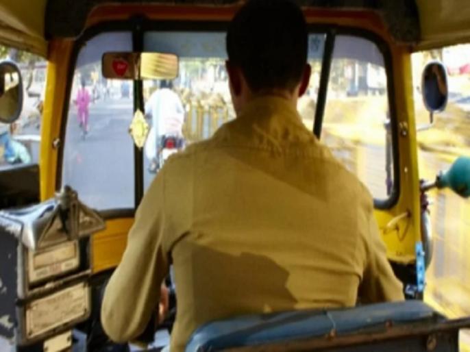 Auto driver providing food to migrant workers with money saved from marriage | महाराष्ट्र: ऑटो ड्राइवर ने अपनी शादी के लिए बचाए थे पैसे, अब प्रवासी कामगारों को भोजन कराने में कर रहा है खर्च
