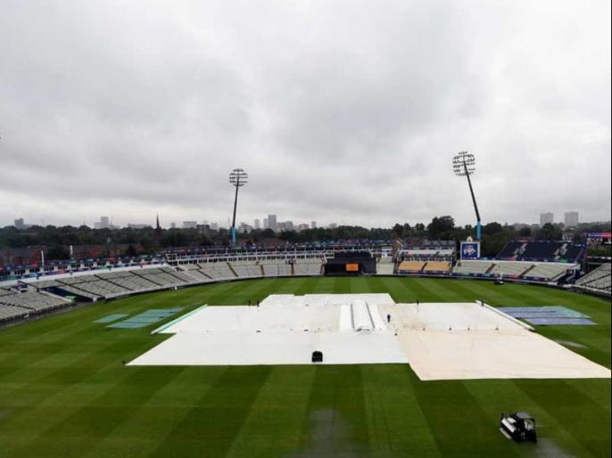 ICC World Cup 2019: Australia vs England Semi-Final, Weather forecast, Edgbaston, Birmingham, Rain Prediction | AUS vs ENG: दूसरे सेमीफाइनल पर भी बारिश का खतरा, जानिए अगर मैच हुआ रद्द तो कौन जाएगा फाइनल में