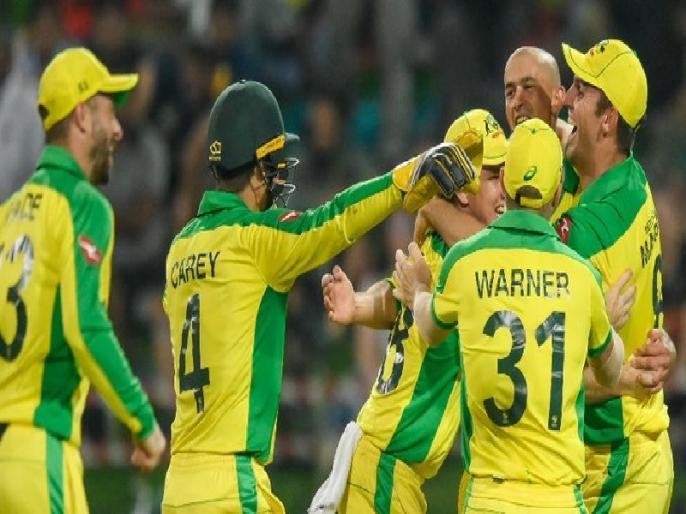 South Africa vs Australia, 1st T20I: Ashton Agar shines with Hat-Trick, As Australia Thrash South Africa By 107 Runs | SA vs AUS, 1st T20: एश्टन एगर की हैट-ट्रिक के आगे दक्षिण अफ्रीका 89 पर ढेर, ऑस्ट्रेलिया ने 107 से रौंदा