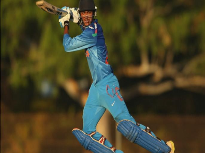 Axar Patel heroics in vain, As West Indies A beat India A by 5 runs in fourth unofficial ODI   अक्षर पटेल की 81 रन की जोरदार पारी पर फिरा पानी, वेस्टइंडीज ए ने भारत ए को रोमांचक मुकाबले में हराया