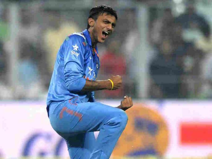 IPL 2020: Delhi Capitals certainly have the firepower to go all the way this time: Axar Patel | IPL 2020: अक्षर पटेल को दिल्ली कैपिटल्स से उम्मीद, कहा- इस बार हम जीत सकते हैं खिताब
