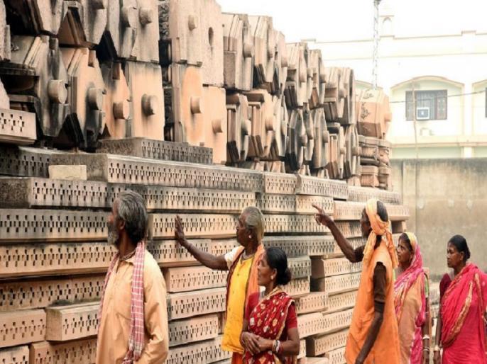 Bihar: Mahavir Temple Trust Committee to give Rs 10 crore for construction of Ram temple in Ayodhya | अयोध्या में राम मंदिर निर्माण के लिए महावीर मंदिर न्यास समिति देगी 10 करोड़ रुपये, राम रसोई में निशुल्क कराएगी भोज