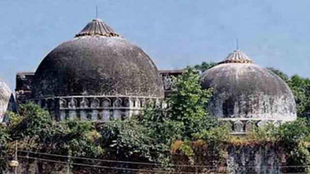 Court to give an additional hearing on Ayodhya case on 23 September | अयोध्या मामले पर 23 सितंबर को एक घंटा अतिरिक्त सुनवाई करेगा न्यायालय