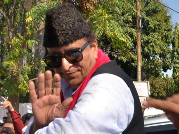 Azam Khan 5 controversial statements, including on Jaya Prada, that were in the news headlines | 'बयानवीर' आजम खान जया प्रदा से लेकर गांधी परिवार तक को नहीं छोड़ा, पढ़ें 5 विवादित बयान