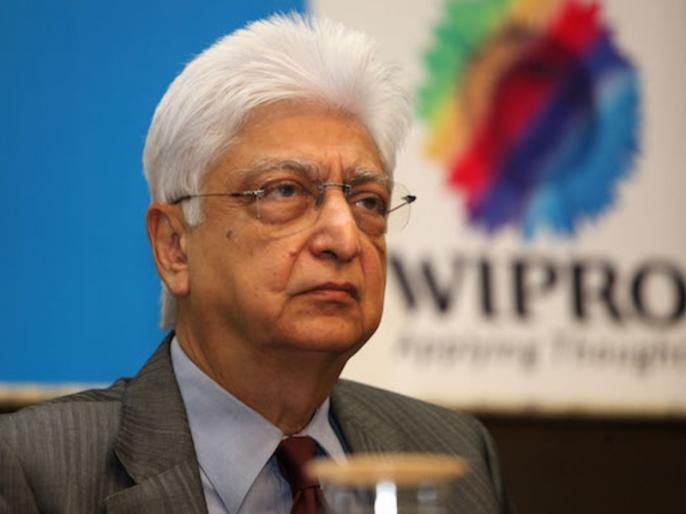 With 1.45 lakh crore Premji Azim among world's top philanthropists   विप्रो चेयरमैन अजीम प्रेमजी ने दान की 52,750 करोड़ रुपए की दौलत