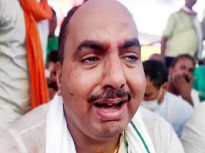 Bihar election: RJD leader wept if ticket was not found, video went viral on social media | बिहार चुनाव: नहीं मिला टिकट तो रो पड़े RJD नेता, सोशल मीडिया पर वायरल हुआ वीडियो