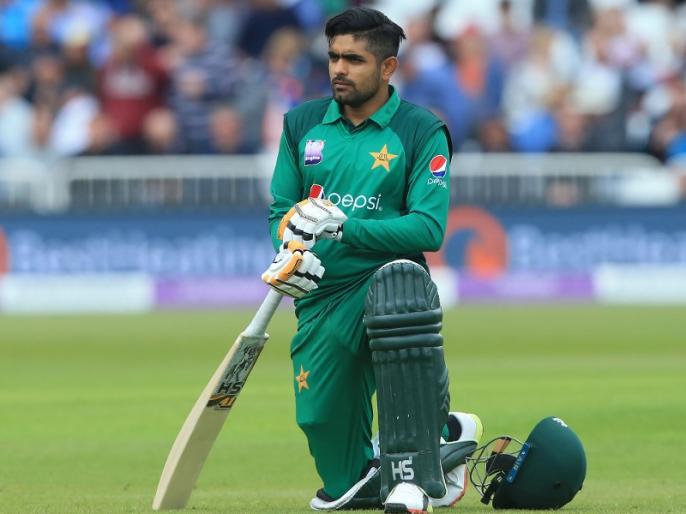 Virat Kohli and I are different type of players: Babar Azam | विराट कोहली से तुलना पर बाबर का बयान, मैं केवल अच्छी बल्लेबाजी करने का प्रयास कर रहा हूं