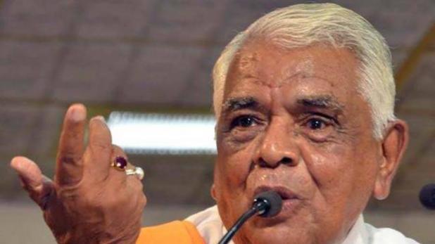 Madhya Pradesh Election: Govindpura Seat babulal Gaur updates BJP Congress   मध्य प्रदेश चुनावः बीजेपी की सबसे मजबूत सीट पर कार्यकर्ताओं की बगावत, यहां 44 साल से विधायक हैं बाबूलाल गौर!