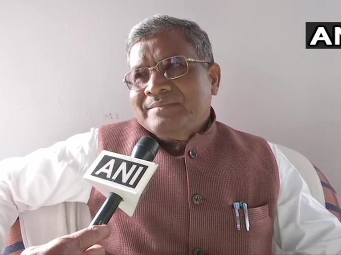 Jharkhand: BJP is first priority says Babulal Marandi   बाबूलाल मरांडी का बीजेपी में जाना लगभग हो गया तय, कहा- यह पार्टी हमारी पहली प्राथमिकता