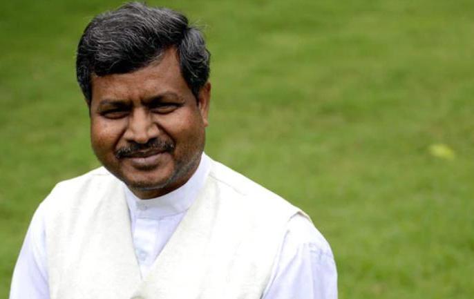 Babulal Marandi withdraws support from Hemant Soren government, JVM will merge with BJP | हेमंत सोरेन सरकार से समर्थन वापस लियाबाबूलाल मरांडी ने, भाजपा में होगाझाविमो का विलय,जानिए क्या होगा