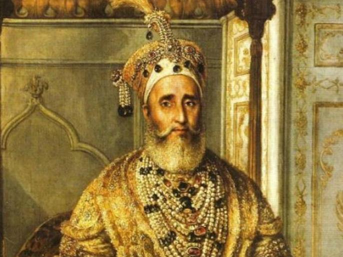 Today's History: On September 21, the British arrested the Mughal Emperor Bahadur Shah Zafar | आज का इतिहास: 21 सितंबर को मुगल सम्राट बहादुर शाह जफर को अंग्रेजों ने किया गिरफ्तार