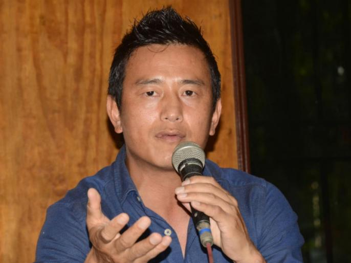 Baichung Bhutia insists Indian football needs 'better players from the grassroots' to be a force at Asian, world level | 'भारतीय फुटबॉल को बढ़ावा देने के लिए जमीनी स्तर पर ध्यान देना जरूरी'
