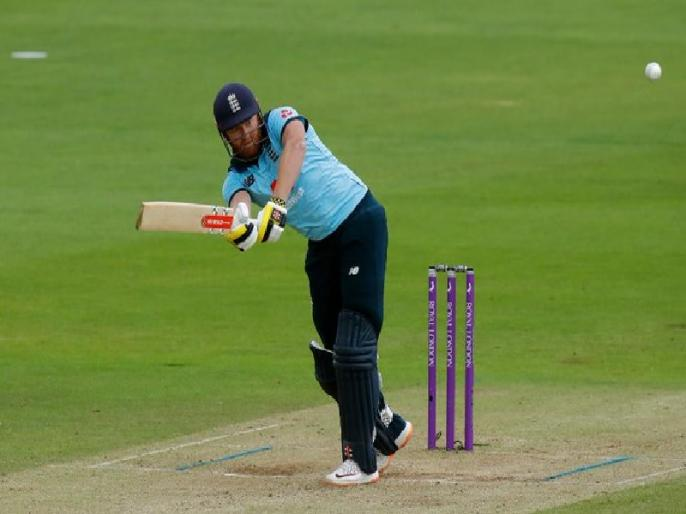 Jonny Bairstow Shines, As England beat Ireland by four wickets in 2nd ODI to win Series | ENG vs IRE: कर्टिस कैम्फर पर भारी जॉनी बेयरस्टो की 82 रन की पारी, इंग्लैंड ने दूसरा वनडे 4 विकेट से जीत सीरीज अपने नाम की