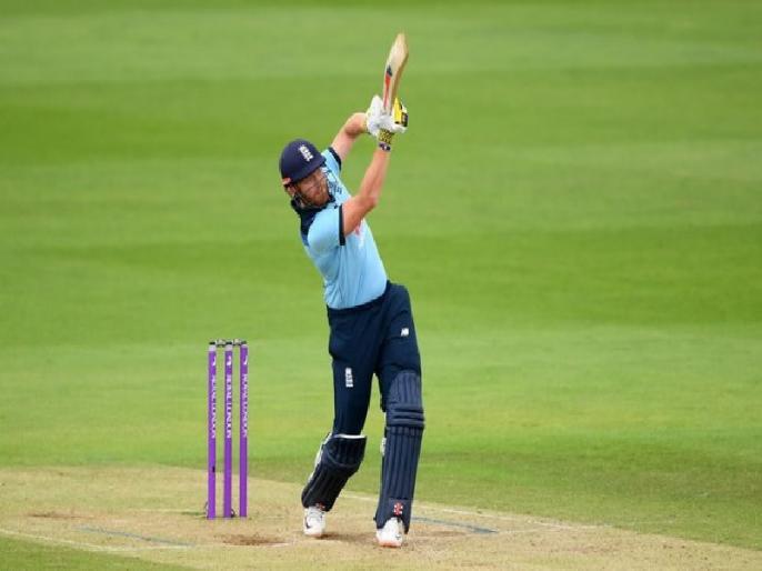 England vs Ireland, 2nd ODI: Jonny Bairstow, Adil Rashid, Curtis Campher Shine, Highlights of Records | ENG vs IRE: जॉनी बेयरस्टो के 3000 रन, राशिद के 150 विकेट, कर्टिस कैम्फर भी चमके, दूसरे वनडे में बने ये कमाल के रिकॉर्ड