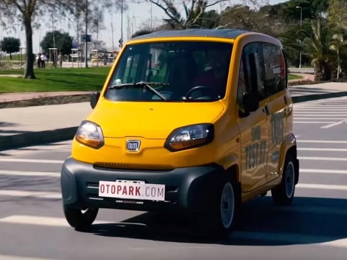 Bajaj Qute to be launched in Indian automobile market, mileage 36 km/litre | भारत में जल्द आने वाली है Bajaj की छोटी Qute कार, 1 लीटर में देती है 36Km का माइलेज