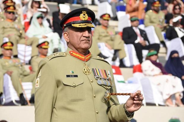 Pak army chief spewed poison on Independence Day, said- India cannot change the reality of Kashmir | स्वतंत्रता दिवस पर पाक सेना प्रमुख ने उगला जहर, कहा- कश्मीर की वास्तविकता नहीं बदल सकता भारत
