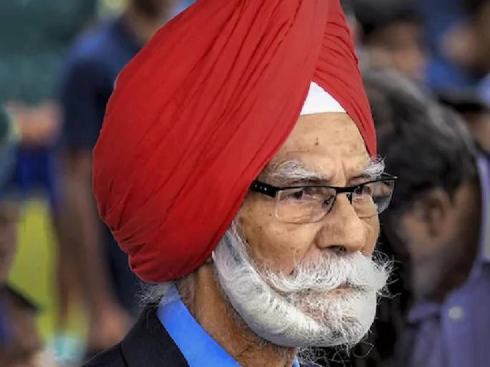 Hockey Legend Balbir Singh Senior Cremated With State Honours, Milkha Singh calls him biggest hockey legend after Dhyan Chand | महान हॉकी खिलाड़ी बलबीर सिंह का राजकीय सम्मान के साथ अंतिम संस्कार, मिल्खा सिंह ने कहा, 'ध्यानचंद के बाद महानतम हॉकी खिलाड़ी'