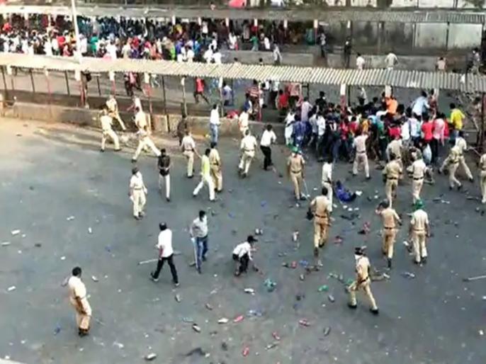 Mumbai migrant journalist arrested for misleading news case got bail   Mumbai migrant crisis: गुमराह करने वाली खबर के मामले में गिरफ्तार किएगए पत्रकार को जमानत मिली, 10 लोग हिरासत में