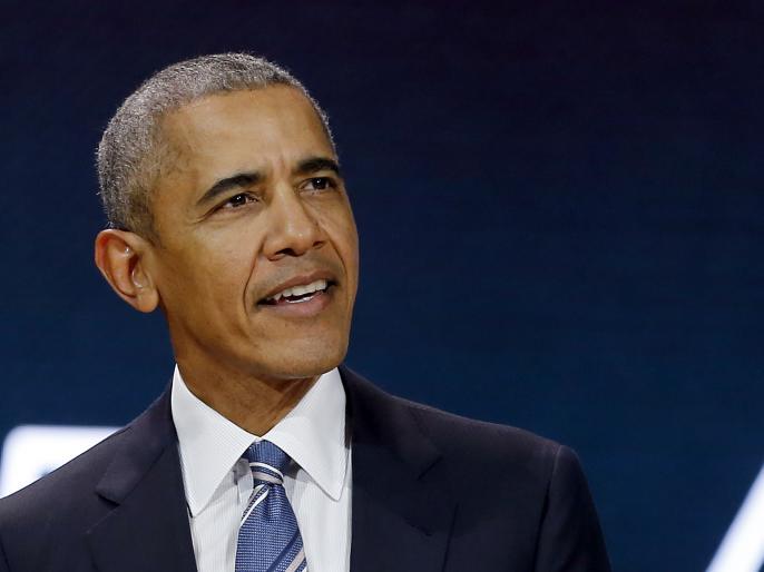 former US President Barack Obama reveals Once broke a schoolmate's nose for using a racial slur | बराक ओबामा ने स्कूल में अपने दोस्त की तोड़ दी थी नाक, जानें पूरा मामला