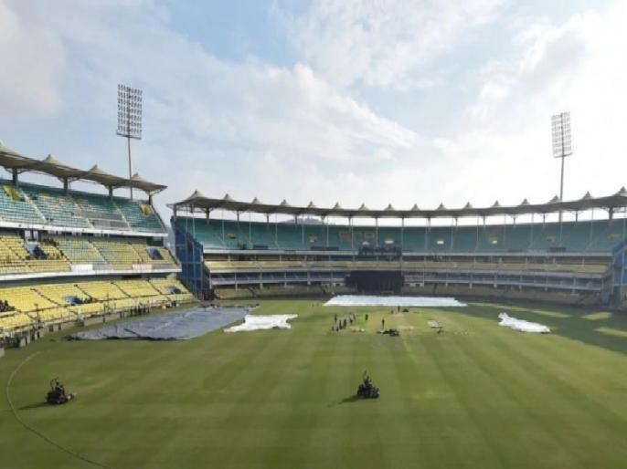 Assam Cricket Association offers to convert Barsapara Stadium premises into coronavirus quarantine centres | कोरोना के खिलाफ जंग: असम क्रिकेट संघ की इस बड़े क्रिकेट स्टेडियम परिसर को क्वॉरंटाइन सेंटर बनाने की पेशकश