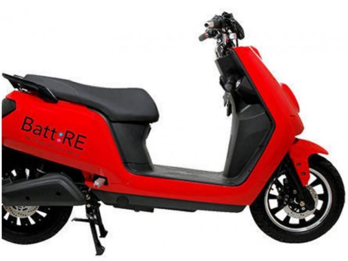 BattRE e-scooter launched at a price of Rs 65,000 in india | BattRE ने लॉन्च किया खास बैट्री वाला ई-स्कूटर, जानें फीचर और कीमत