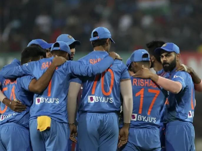 BCCI has not paid contracted players since October 2019: Report | BCCI ने अपने अनुंबधित खिलाड़ियों को 10 महीने से नहीं किया है भुगतान, 2 टेस्ट, 9 वनडे, 8 टी20 की मैच फीस चुकाना बाकी