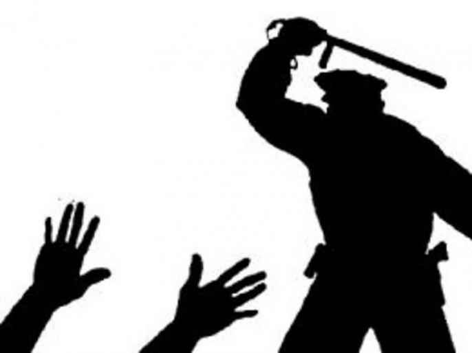 Madhya Pradesh bhopal Woman beaten Piplani police station Commission seeks response   मध्य प्रदेशःपिपलानी थाने में महिला की पिटाई, आयोग ने मांगा जवाब