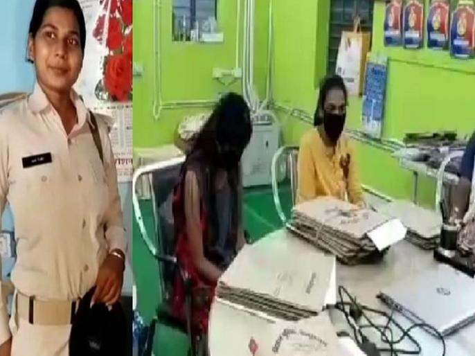 Bihar: In Begusarai, wife leaves her husband for same-sex marriage, girls said - no boy needed | बिहार: बेगूसराय में पत्नी ने पति को छोड़ कीसमलैंगिक शादी,युवतियोंं ने कहा- किसी लड़के की जरूरत नहीं