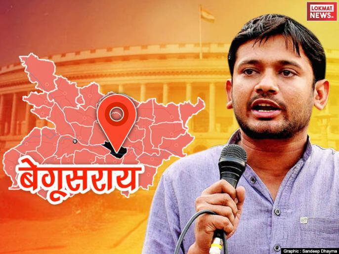 lok sabha election 2019 begusarai ground report dalit muslim youth voter like kanhaiya kumar | बेगूसराय ग्राउंड रिपोर्ट: कन्हैया कुमार को लेकर युवाओं में उत्साह, आरजेडी और बीजेपी को दे रहे कड़ी टक्कर