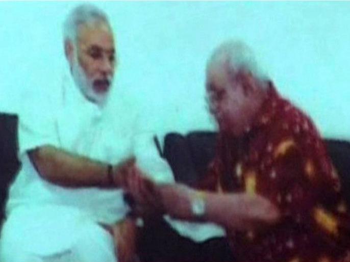 Famous astrologer Bejan Daruwalla died, He claimed pm narendra modi showed him his hand   ज्योतिषी दारूवाला का निधनः पीएम मोदी का हाथ देखने का कर चुके थे दावा, कहा था हाथ में लकीरें नहीं पर्वत हैं, भविष्य है बहुत उज्ज्वल