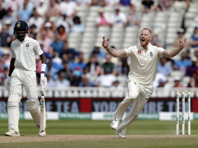 टीम इंडिया टेस्ट हार